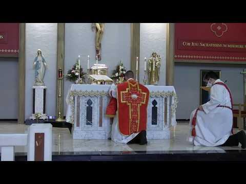 Daily Mass 7/3/20