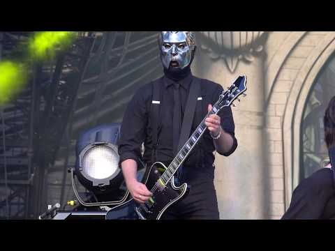 Ghost Mummy Dust Live @ Download Festival 2018