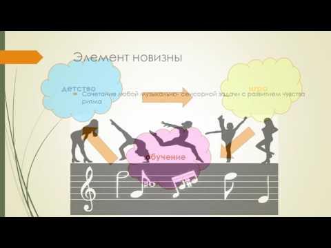 Роот музыкально-дидактические игры