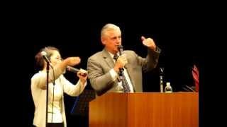 UPCJapan 全国大会(その2) 20120505 General Conference_2 Rev.David Bernard