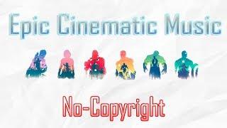 🎞Epic Marvel Cinematic Trailer Similar Music - No Copyright 🔥