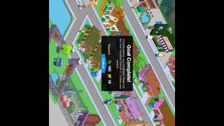 Clash of clans/Simpsons tapped out#1