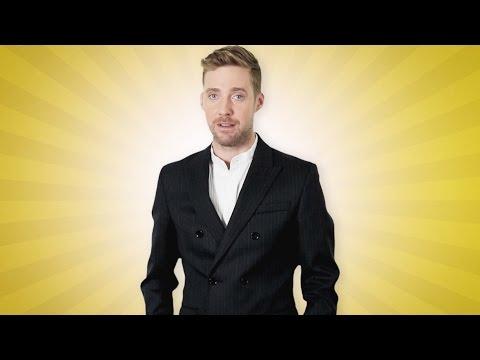 Meet Ricky Wilson - The Voice UK 2015 - BBC One
