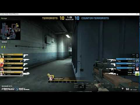#cs:go #counter_strike_global  how to camp them and win with ace)
