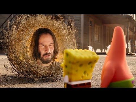 Губка Боб в бегах / Sponge On The Run (2020) Дублированный трейлер HD