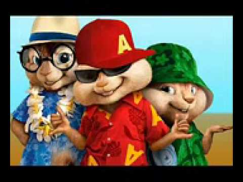 Dhyo Haw   Cepu  Chipmunks Version)