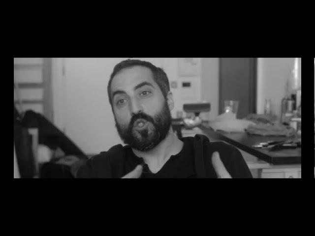 MARGOLARIA FILMA IZANGO DA IKUSGAI APIRILAREN 5EAN