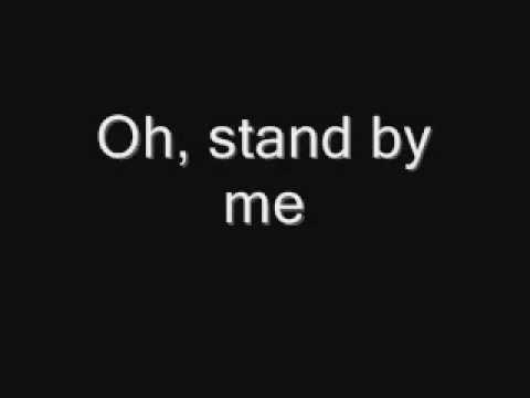 John Lennon Stand By Me lyrics