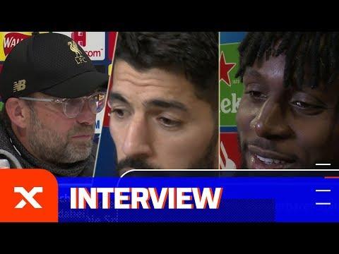 'Verteidigt wie Jugendspieler': Die Reaktionen nach dem Wunder von Anfield | Liverpool - Barcelona