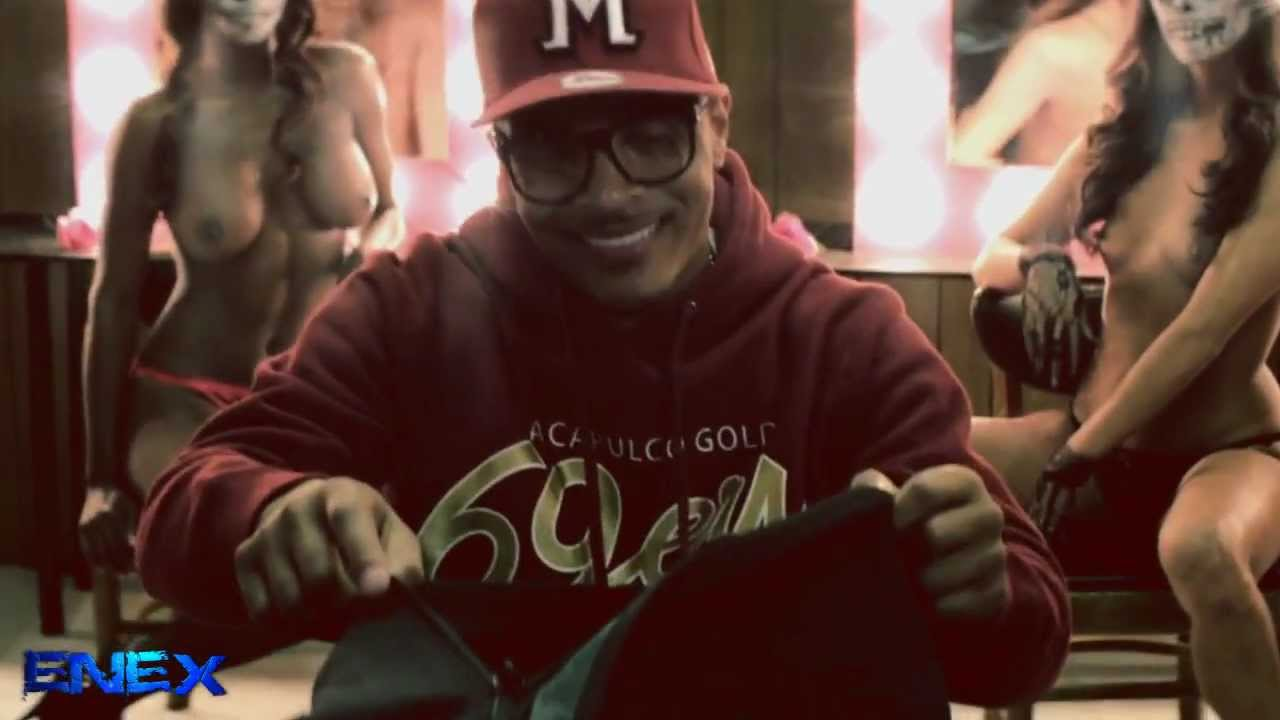 """Download (NEW) TI - """"Going Right Back"""" Feat. Bubba Sparxxx & Method Man [Music Video] **2012**"""