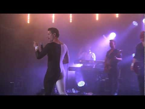 Queen Machine // I Want To Break Free (Live Smukfest 2012)
