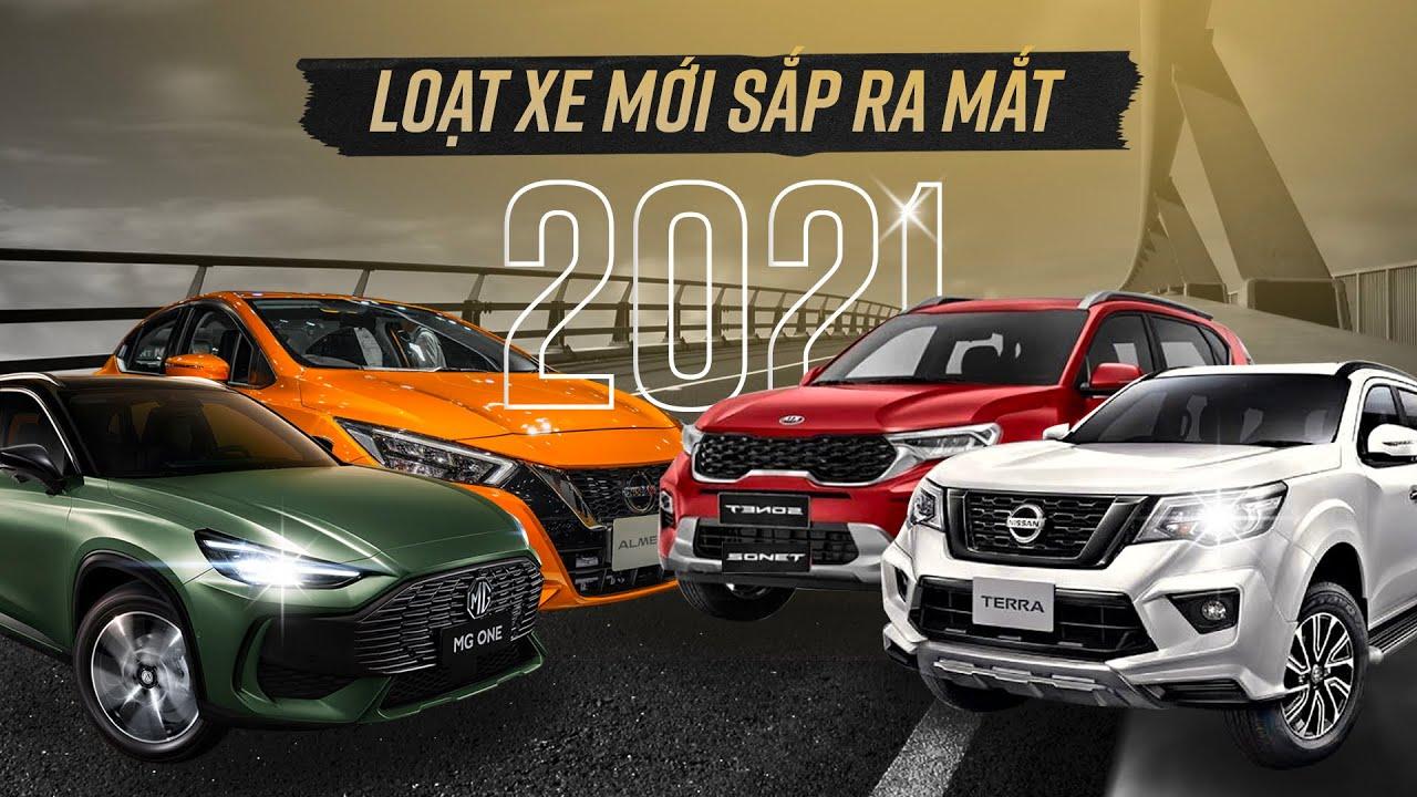MG One - đối thủ mới của Seltos, Corolla Cross... Hàng loạt xe mới sắp ra mắt
