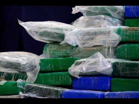 تقرير أممي جديد: انتاج الكوكايين يسجل رقما قياسيا جديدا عام 2017  - نشر قبل 3 ساعة