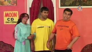 Best of Naseem Vicky and Nasir Chinyoti New Pakistani Stage Drama
