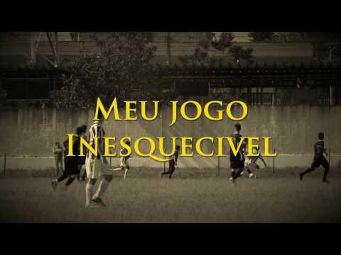 Meu Jogo Inesquecível - Dal - Futebol Mogiano