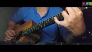 Guitar Sao ta lặng im
