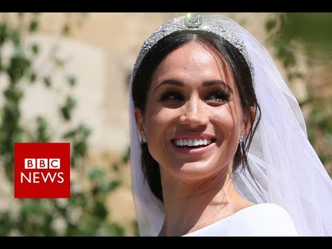Royal wedding : Highlights from Harry and Meghan's wedding - BBC News