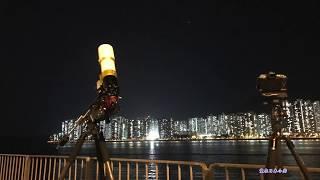 巧遇「英仙座」流星雨 2017.08.12