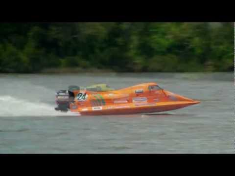 Formula Powerboat Grand Prix, Taree NSW, 18/19 Feb 2012
