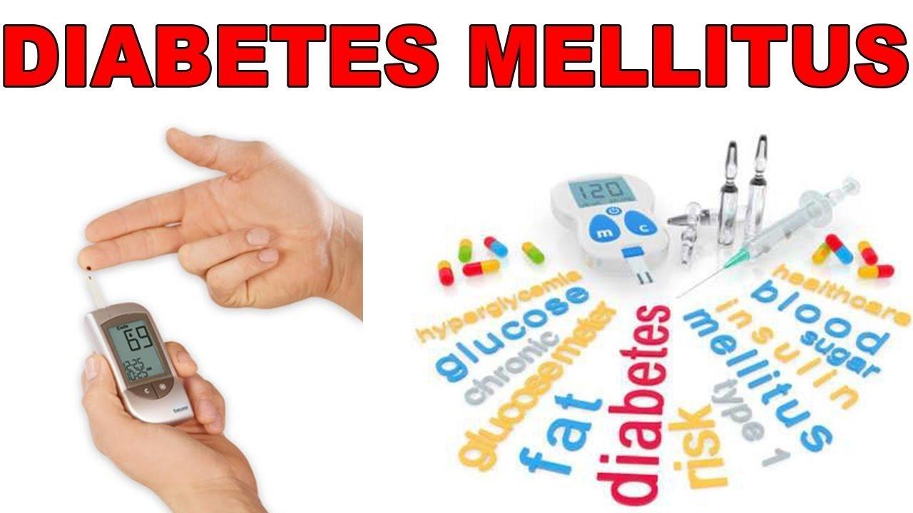 diabetis mellitus diabetes mellitus treatment how to control