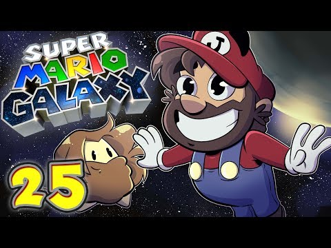 Super Mario Galaxy Let