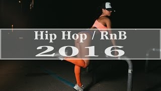 New best hip hop urban rnb club dance music 2016 - best club music hits mix #3