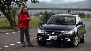 細部修飾Mitsubishi Lancer Fortis 1.8
