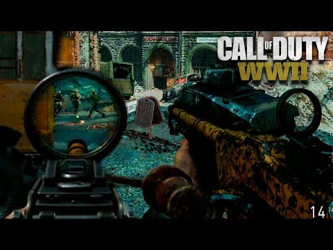 NECESITO ESA CHAPA!! | CALL OF DUTY WORLD WAR 2 | Rubinho vlc