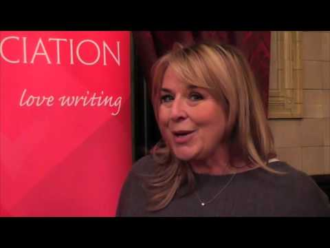 MARK MEETS: Fern Britton.