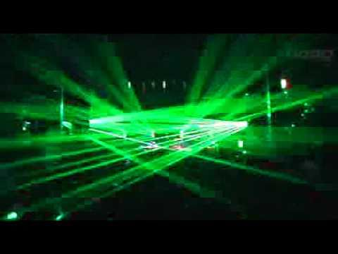 MUSIC PARK - A7 - KASSEL - Door Opening 03.01.2011