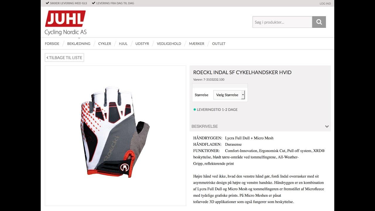 f1791cf09ec Roeckl | Officiel distributør | Online Shop | Billigste priser