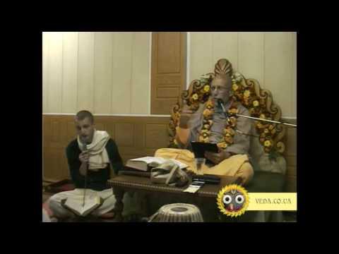 Шримад Бхагаватам 3.21.28 - Бхакти Вайбхава Свами