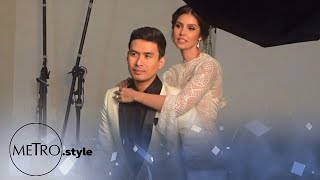 Christian Bautista And Fiancee Kat Ramnani Talk About Their Love Story