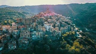 Borgo di Badolato [4K]
