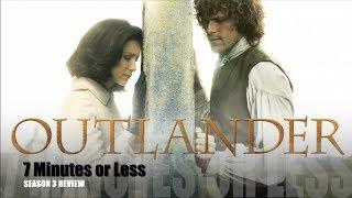 Outlander Season 3 - Review (Minor Spoilers)
