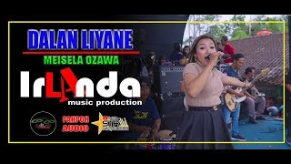 Download lagu DALAN LIYANE - MEISELA OZAWA - OM IRLANDA live MENDONGAN | PAHPOH AUDIO