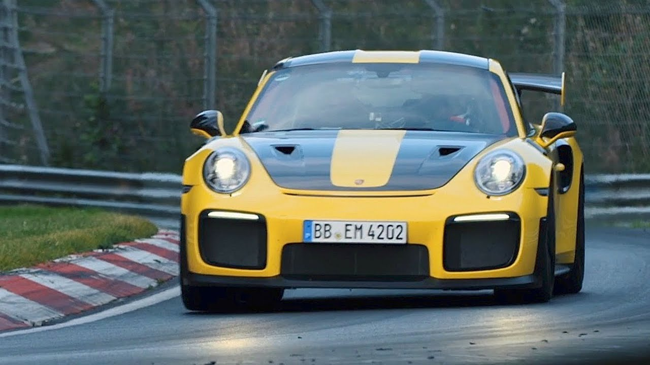 gt2 rs is the fastest porsche 911 of all times youtube. Black Bedroom Furniture Sets. Home Design Ideas