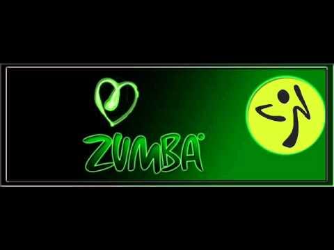 Zumba music Dança do Creu