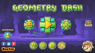 [Geometry Dash 2.11] SoLid Ice InFinitY by swagPiguis ( update 3 )