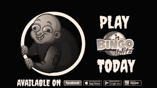 Bingo Blitz - Bride of Frankenblitzy Trailer