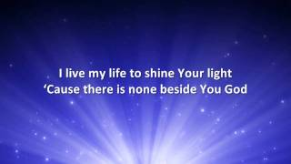 Rhythms of Grace - Hillsong United - Lyrics [HD]