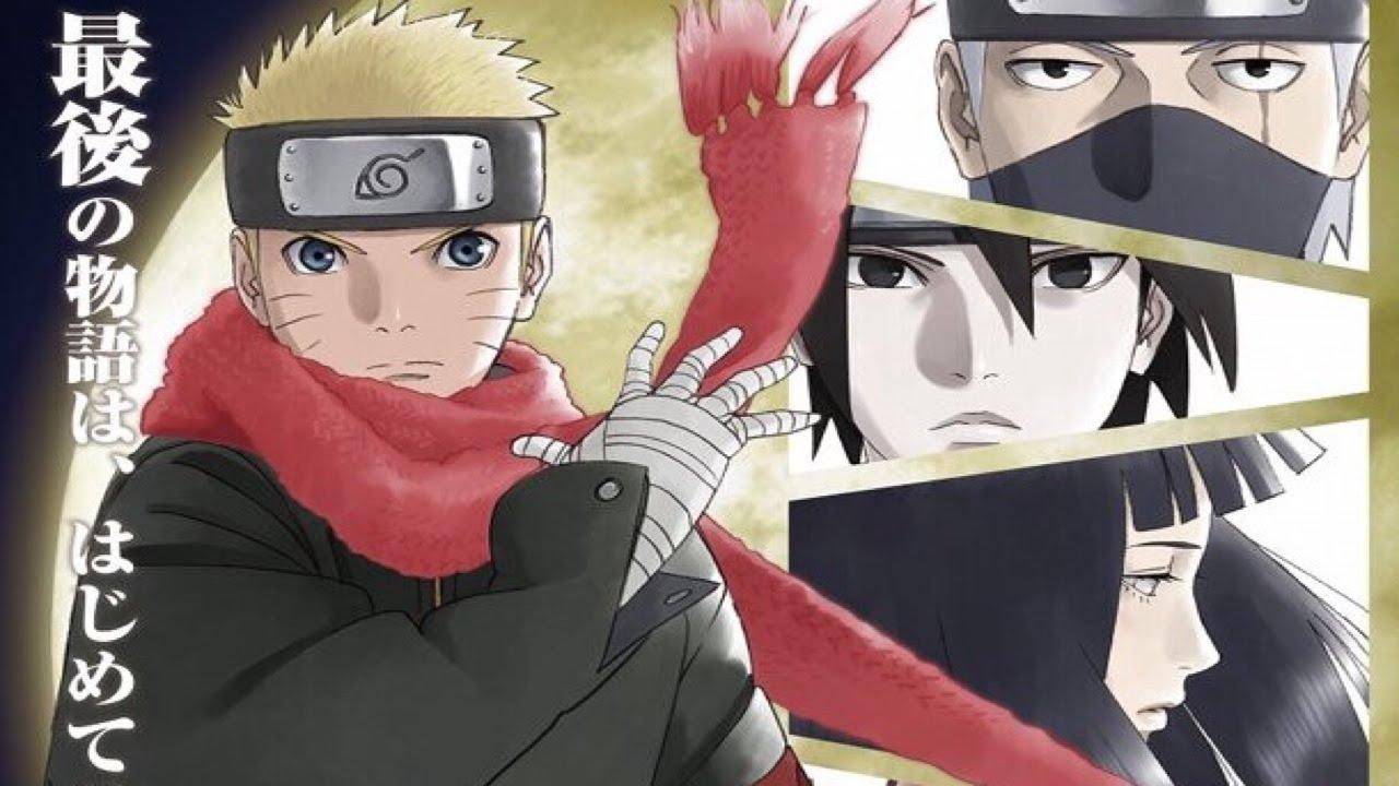 The Last: Naruto the Movie Plot Spoilers!! + Hinata's Design & Colored  Concept Art
