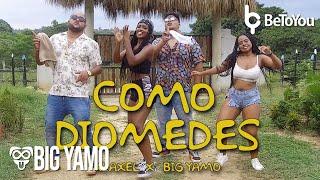 Como Diomedes Klaxel Ft. Big Yamo.mp3