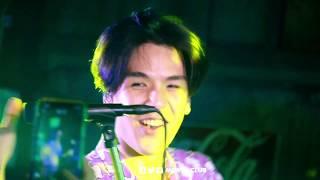 MEYOU - ภาวนา [ Live ] l Bua Bar Korat