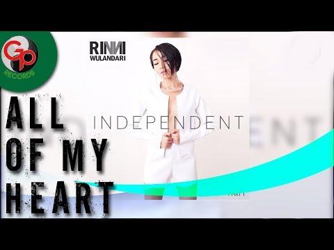 Rinni Wulandari - All of My Heart (Official Audio) Mp3