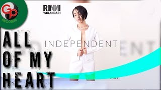 Rinni Wulandari - All of My Heart (Official Audio) mp3