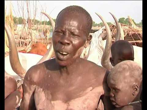 MaximsNewsNetwork: SUDAN - REMOTE CATTLE CAMPS VOTE in ELECTIONS (UNMIS)