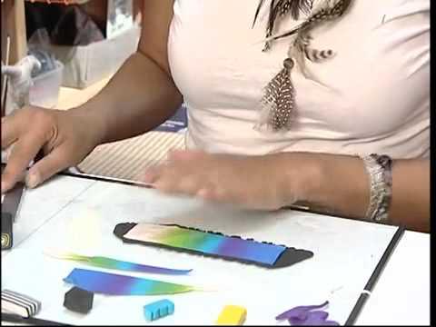 Изделия с глины полимерной фото мастер класс