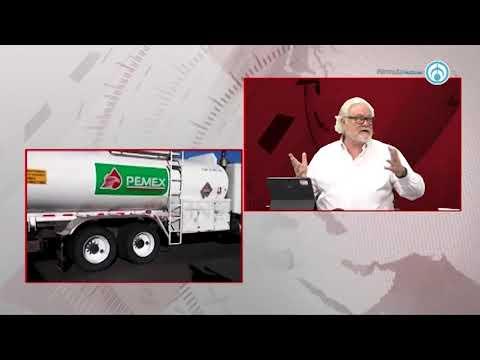 """""""¿Qué está pasando con la gasolina en México?"""" por Ramsés Pech"""