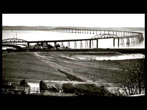 History of Sir Thomas Bouch (Tay Rail Bridge) Dundee